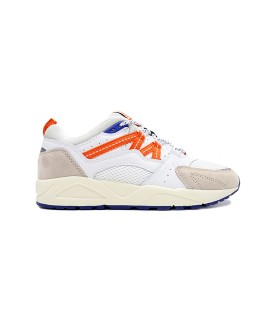 KARHU UOMO SCARPE SNEAKERS FUSION 2.0 RAINY DAY/BRIGHT WHITE
