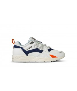 KARHU UOMO SCARPE SNEAKERS FUSION 2.0 WHITE/TWILIGHT BLUE