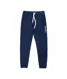 HAPPINESS UOMO PANTALONI WALKER X NAVY BLUE