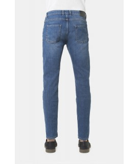 OFFICINA 36 JEANS 2730I ACRE BLU DENIM