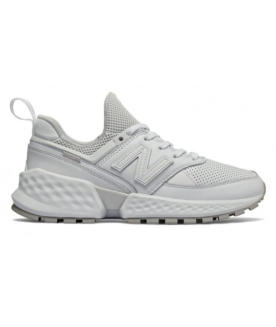 sneakers new balance donna bianche